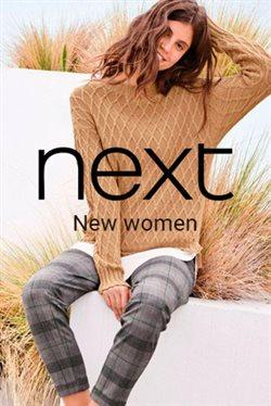 Next New Woman
