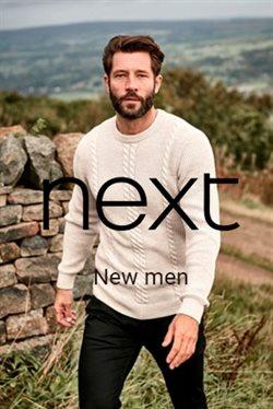 Next New Men