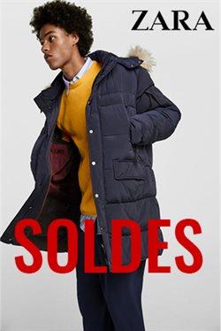 Zara Men Soldes