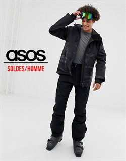 Soldes / Homme