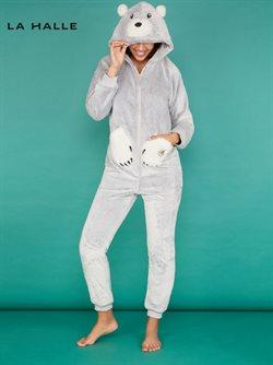 Pyjamas & Nuisette Femme