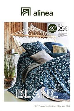 Catalogue Blanc