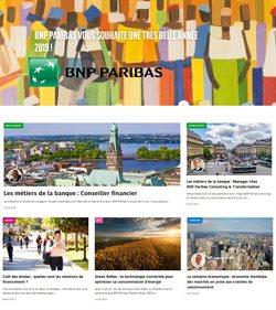 Catalogue BNP Paribas
