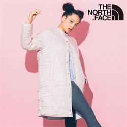 The North Face New