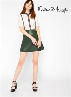 Skirts Lookbook