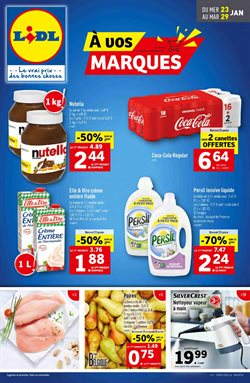 LIDL TOULOUSE CATALOGUE