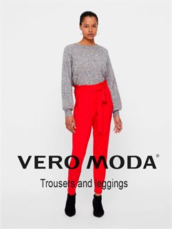 Vero Moda Trouser and leggins