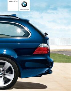 BMW Serie5-Touring