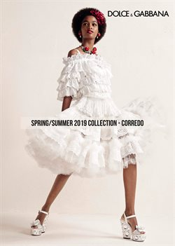 Spring/Summer 2019 Collection - Corredo