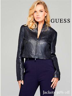 Guess woman jackets