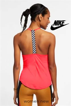 Nike New Woman