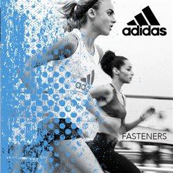Adidas Fasteners