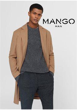 Mango Man W16