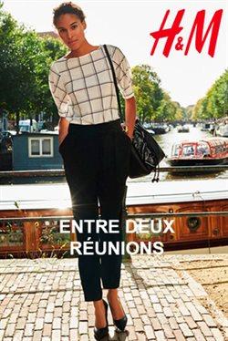 H&M Entre duxs reunions