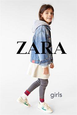 Zara Girls