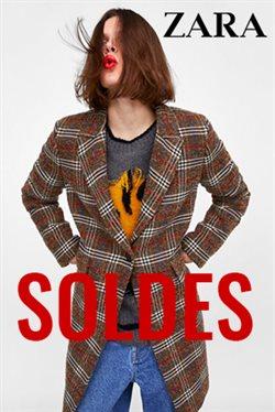 Zara Soldes