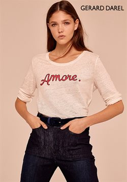Tops & T Shirts Femme