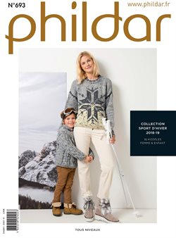 Collection Sport D'Hiver 18-19