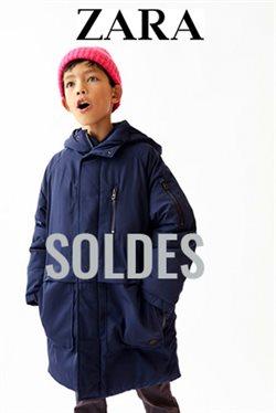 Zara kids Soldes