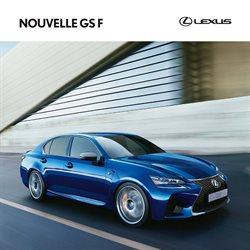 Nouvelle GS F
