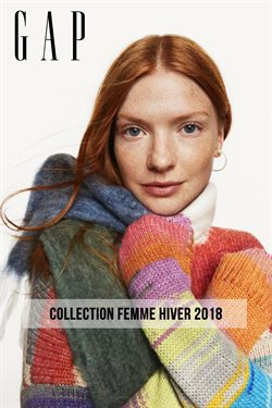 Collection Femme Hiver 2018
