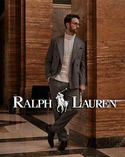 Ralph Lauren Lookbook