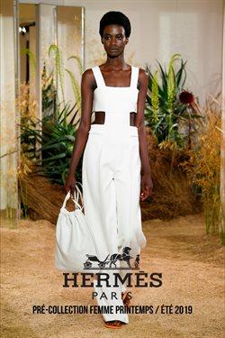 Pré-Collection Femme Printemps/Été 2019