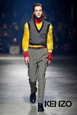 Collection Automne/Hiver 2018-19