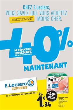 -40% de réduction immédiate