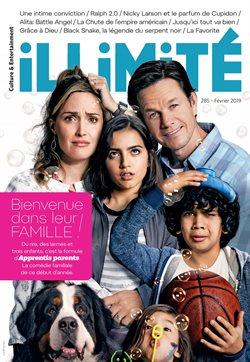Magazine Illimite Fevrier 2019