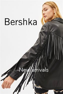 Bershka New Arrivals