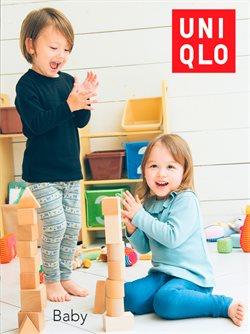 Uniqlo Baby's