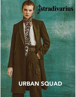 Stradivarius Urban Squad