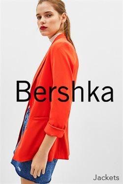 Bershka Jackets