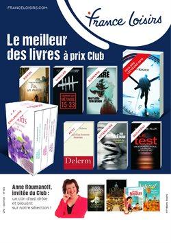 Le meilleur des livres à prix club
