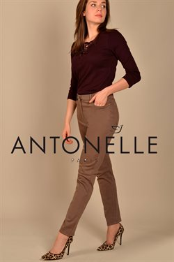 Collection Pantalons & Jeans