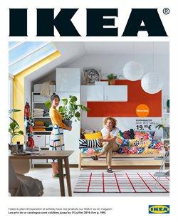 Et Promo Ikea CatalogueRéduction Juillet 2019 Code YyfIbgv76