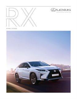 Lexus RX-RXL