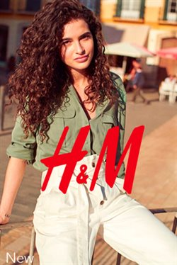 H&M New