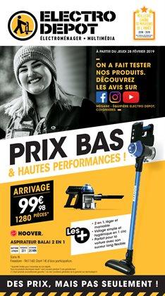 Prix Bas