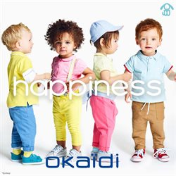 Okaïdi-Obaïbi - Catalogue, code promo et réduction Septembre 2020