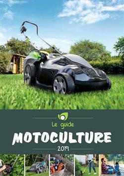 Le Guide Motoculture 2019