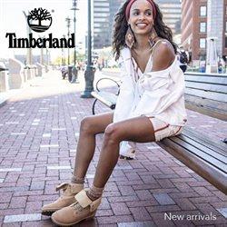 Timberland New