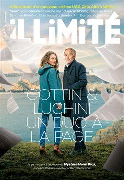 Magazine Illimite n° de Mars 2019