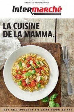LA CUISINE DE LA MAMMA.