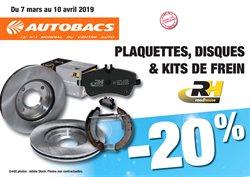 Catalogue Autobacs