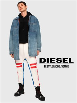Le Style Racing / Homme