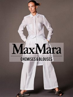 Collection Chemises & Blouses