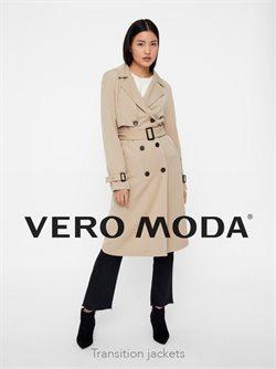 Vero Moda Transition jackets