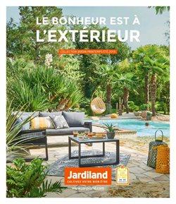 Jardiland - Catalogue, prospectus et code promo Janvier 2019